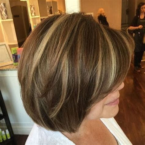 universal medium length haircuts  bangs