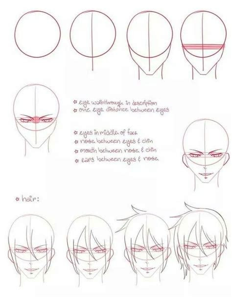 sebastian michaelis drawing tutorial drawing tips
