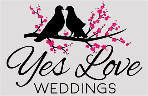love weddingsyes love weddings