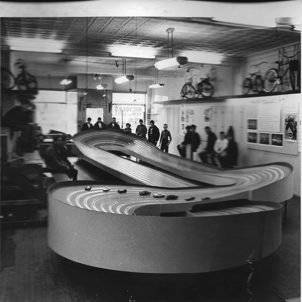 Where did you race as a kid? - Page 11 - Slot Car History ...