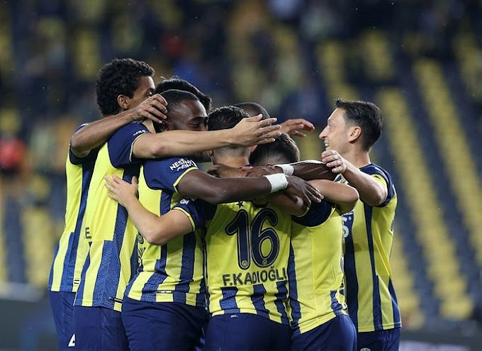 CANLI MAÇ İZLE EXXEN - Fenerbahçe Olympiakos maçı izle, Fenerbahçe Olympiakos  maç link