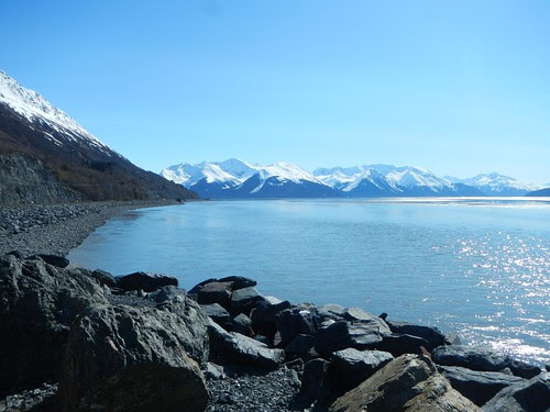 Everyday for 7 Weeks - Day 18 - Seward