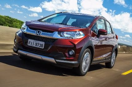 honda brv 2021 - new cars review
