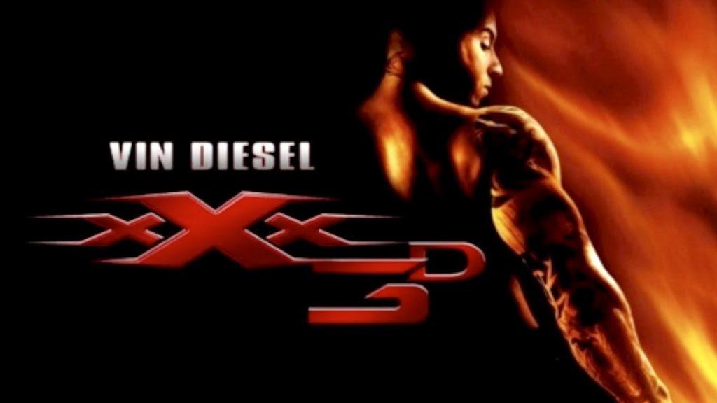 Resultado de imagem para XXx: The Return of Xander Cage 2017