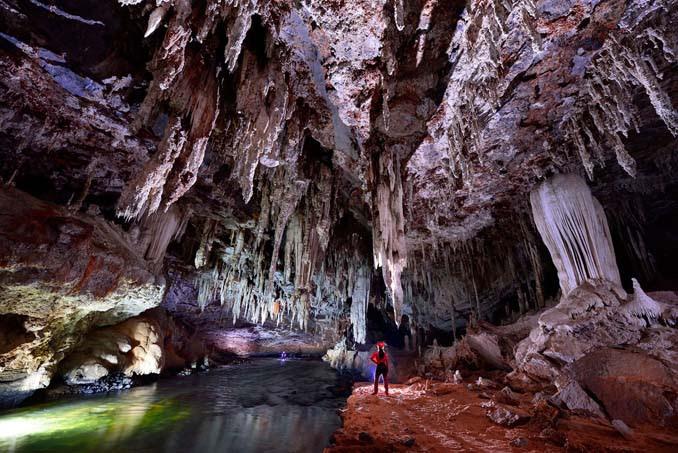 Σπήλαια Terra Ronca στη Βραζιλία (8)