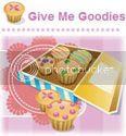 Give Me Goodies Blog