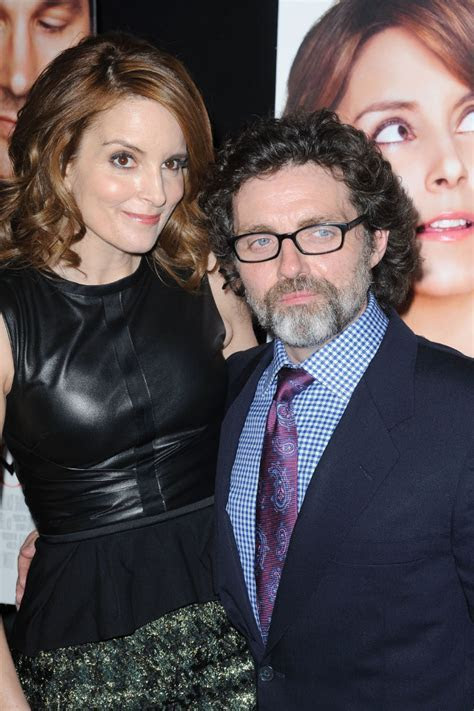 Happy Wedding Anniversary Tina Fey And Jeff Richmond!
