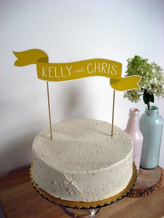 wedzu_custom cake banner_ready go