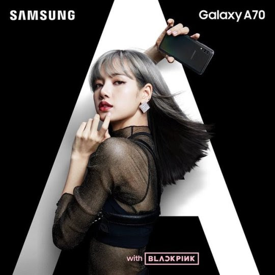 Download Samsung Galaxy Blackpink Wallpaper Cikimm Com