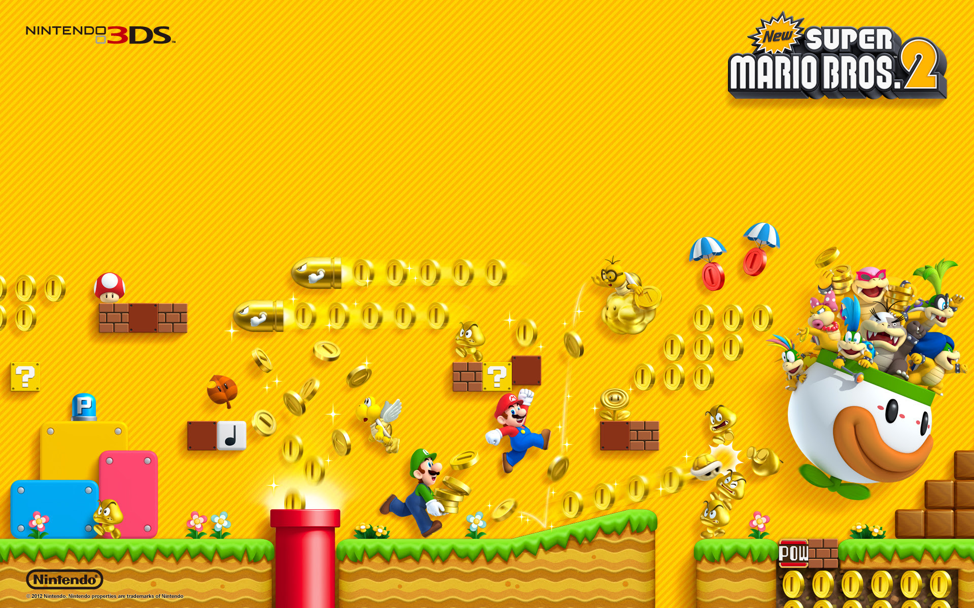 Super Mario World Wallpaper 80 Images