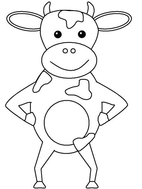 inek boyama sayfalari yerigeldicom