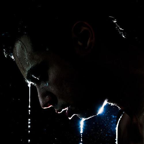 Black Rain - 24/365 por Luca Pierro