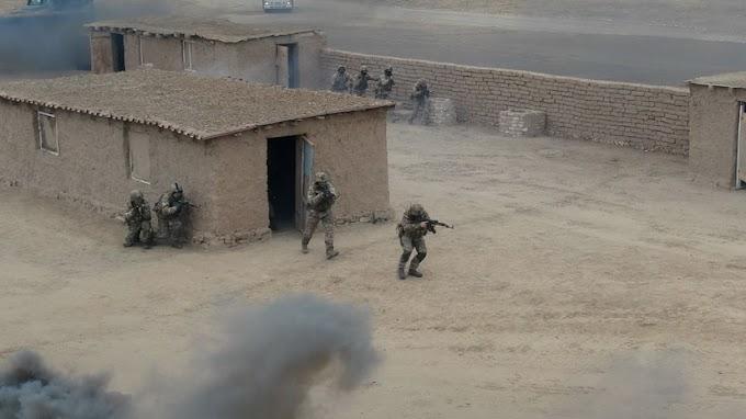 «Необходимый превентивный шаг»: Россия и Узбекистан проводят совместные учения на границе с Афганистаном