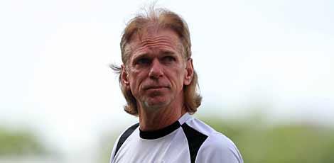 Sérgio Guedes, ex-Sport, assume o Santa Cruz quarta-feira / Bobby Fabisasak/JC Imagem