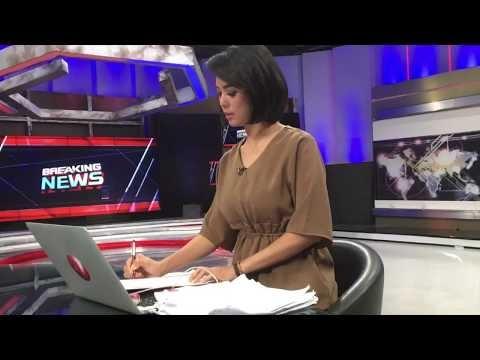 Cuplik Behind The Scene Breaking News 22 Mei