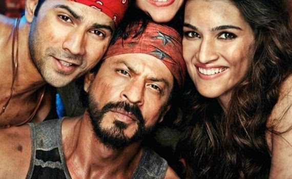 Dilwale 2015 Archives  Meinstyn