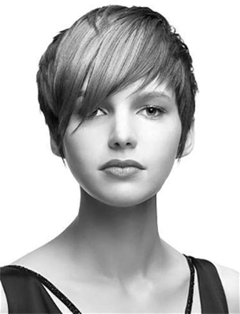 sexy short hairstyles   faces