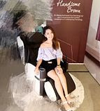 OSIM uLove massage chair experience and review [Event]