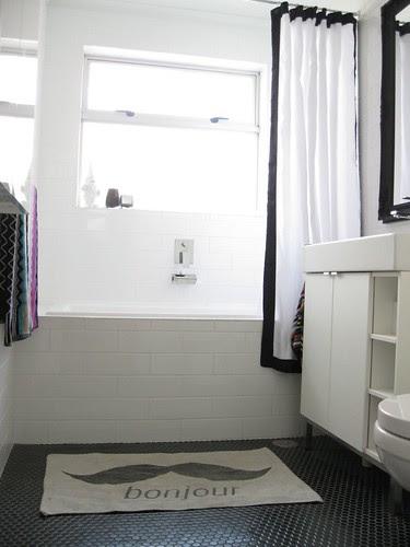 New Main Bathroom by Ninaribena1