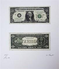 Wall Street Zero Dollar