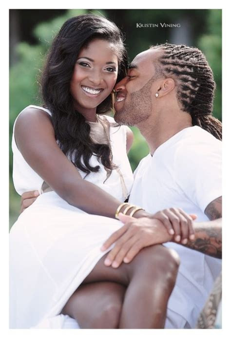 Summer chic inspired engagements   Gabrielle   Stephon