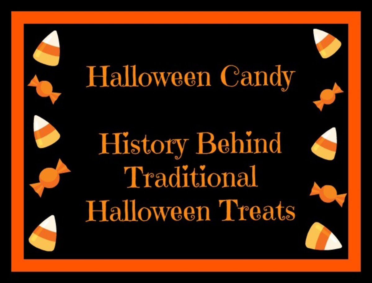 Why Halloween Is My Favorite Holiday