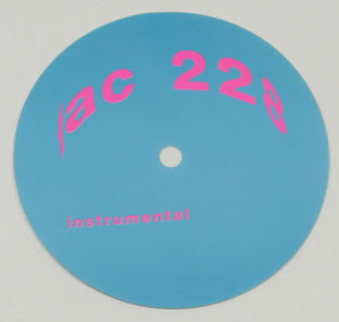 FAC 228 Wimoweh label