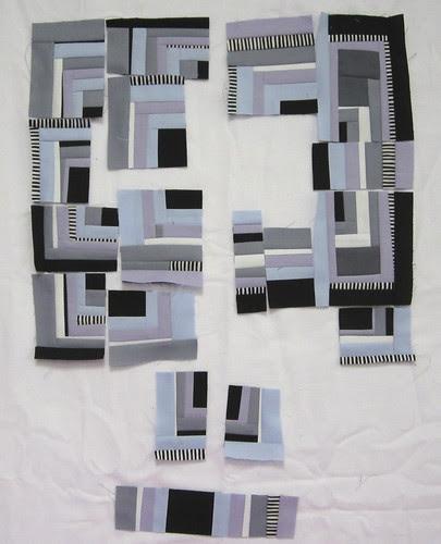 black stripes WIP