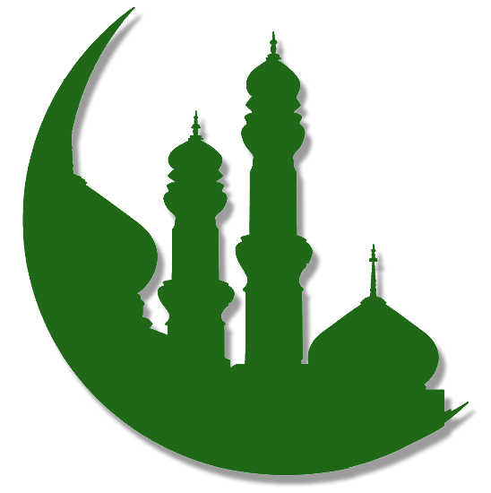 Contoh Gambar Masjid Xmast 3