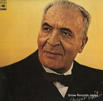 WALTER, BRUNO mozart; symphony no.40 & no.41 jupiter etc