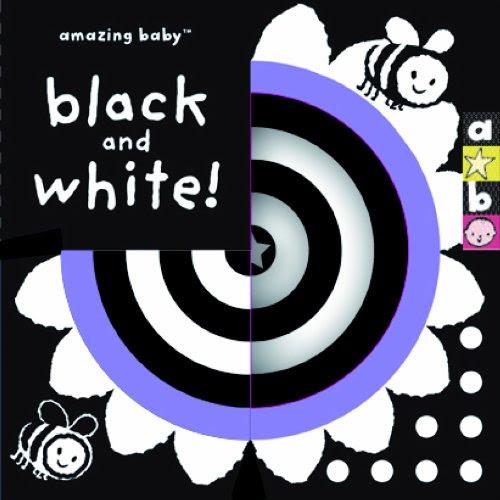Amazing Baby - Black and White