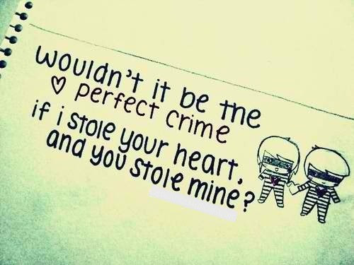 Romantic Love Quotes: Teen Cute Love Quotes