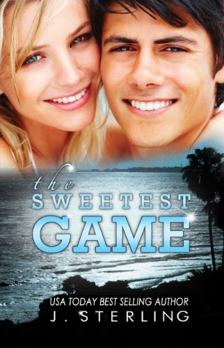 The Sweetest Game (The Game Series, Book Three) by J. Sterling