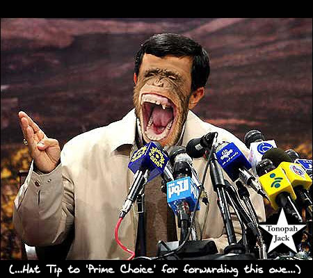 Ahmadinutjob