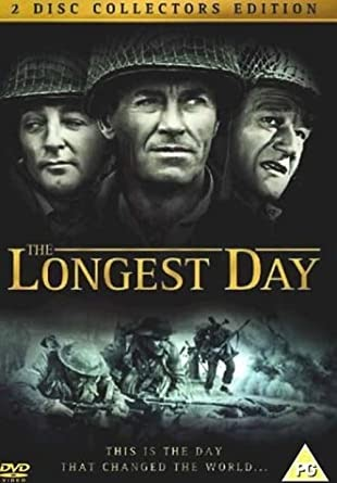Download Film The Longest Day 1962