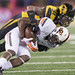Image Taken at the AT&T Cotton Bowl, Oklahoma State Cowboys vs Missouri Tigers, Friday, January 3, 2014, AT&T Stadium, Arlington, TX