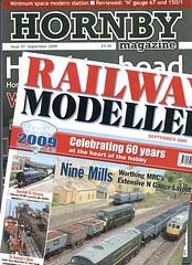Hornby Magazine & Railway Modeller