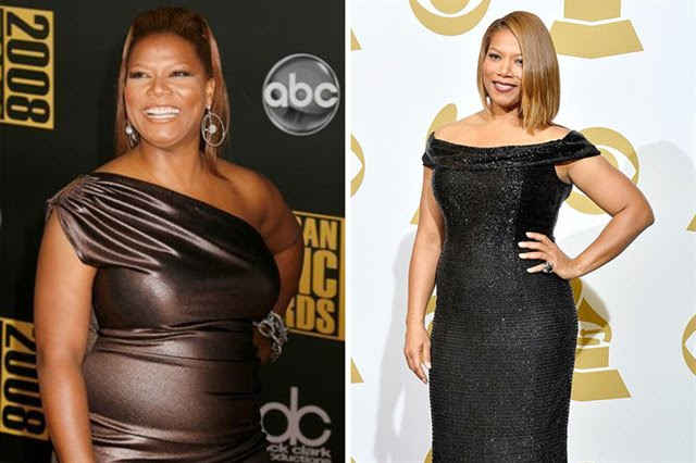 Amazing Celebrity Before and After Weight Loss ...