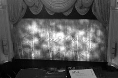 Onegin - Curtain
