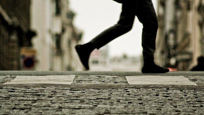 Resultado de imagen de dar un paso