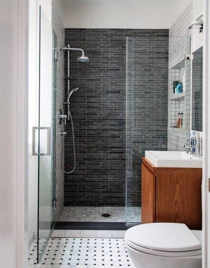 Contoh Toilet Rumah Minimalis | Ide Rumah Minimalis
