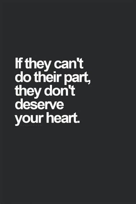 Dont Deserve You Quotes