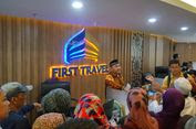 90 Persen Karyawan First Travel 'Resign'