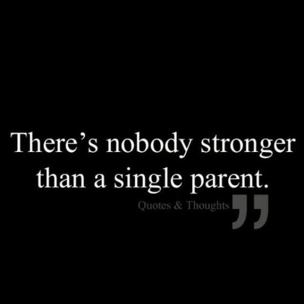 25 Most Original Single Mom Quotes Be Proud