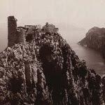 Castillo de Barba Roja, Capri