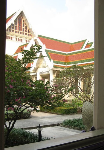 Faculty of Arts, Chulalongkorn University