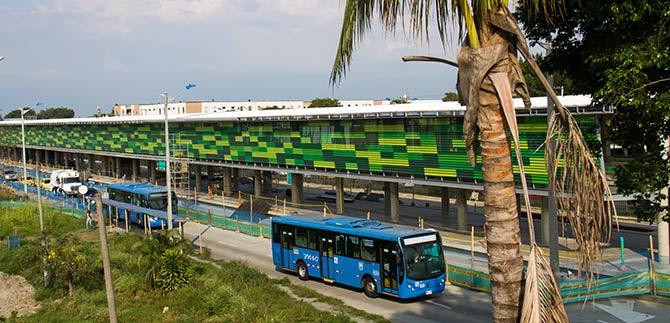 En abril entrará a operar terminal Calipso Julio Rincón en Comuna 13