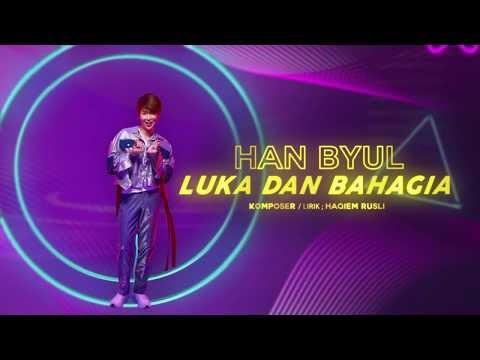 Luka Dan Bahagia - Han Byul