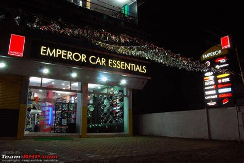 wf morrison cars car modification shops  thrissur