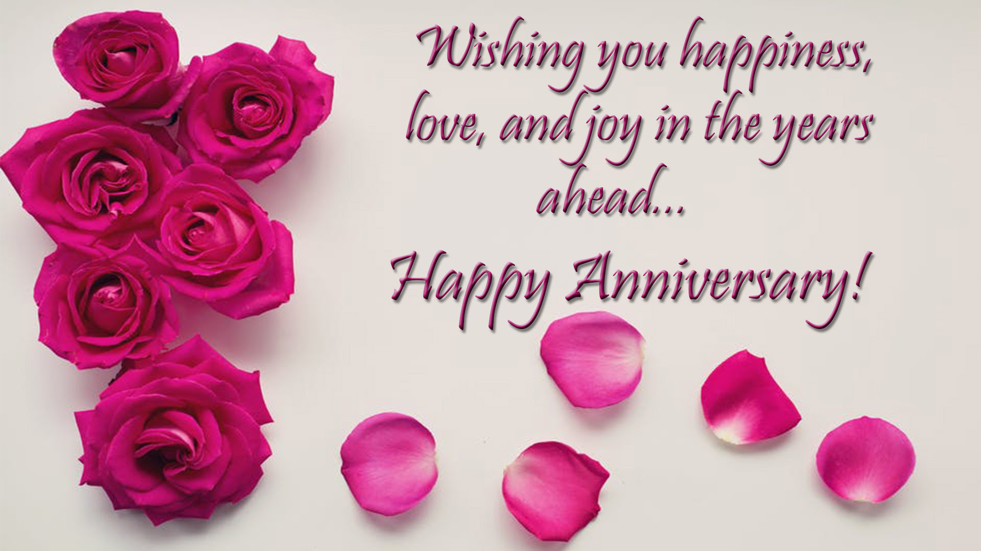 Wedding Anniversary Wishes Greeting Cards Images Free Download